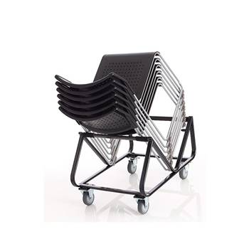 """Twilight"" chair trolley"