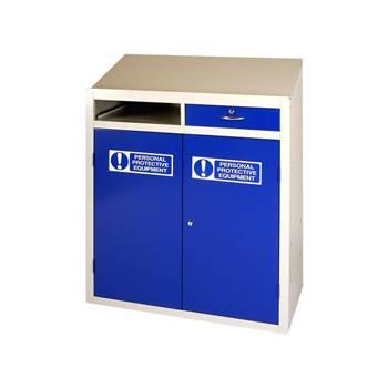 PPE Workstation: 1 drawer