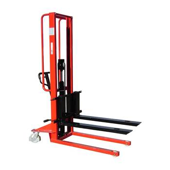 Stacker: 1600 mm: 500 kg