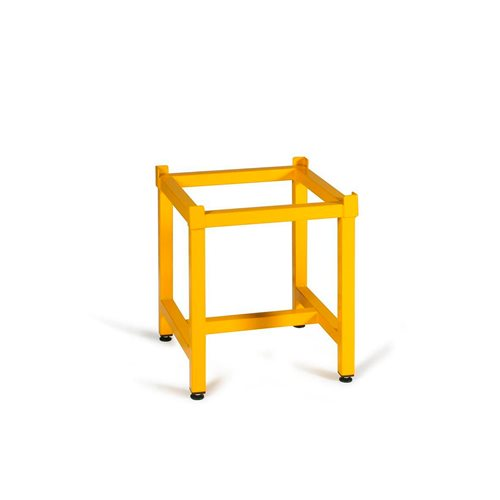 Cabinet stand: 553 x 457mm
