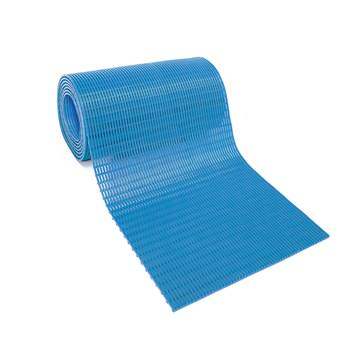 Vynagrip anti slip matting, 910x5000 mm, blue