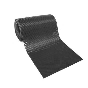 Vynagrip anti slip matting, 910x5000 mm, black