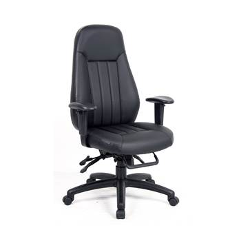 """Zeus"" 24 hour office chair"