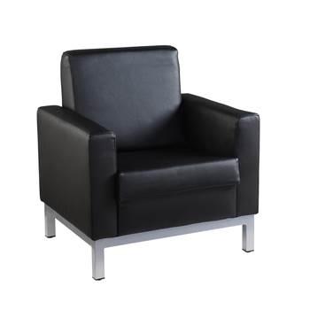"""Helsinki"" reception armchair"