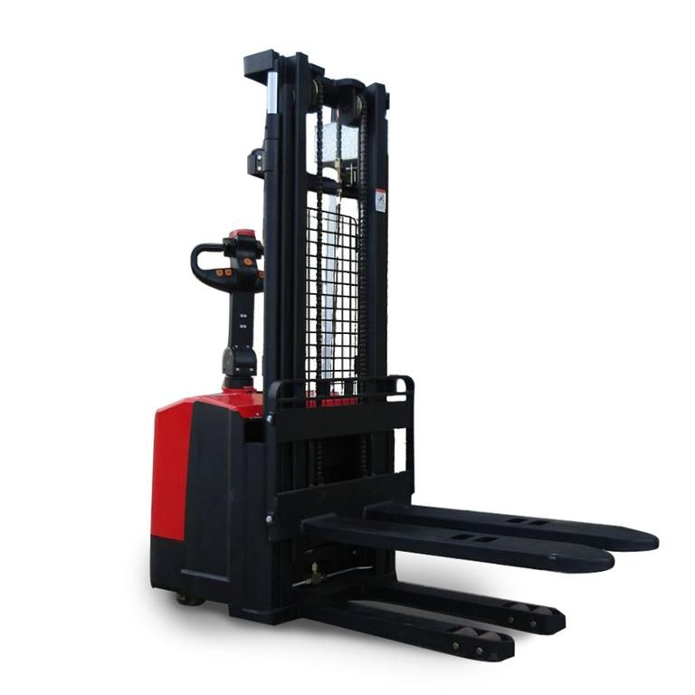 Powered stacker: 3000mm/1200 kg