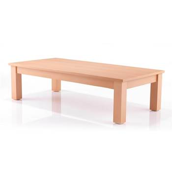 """Juplo"" rectangular coffee table"