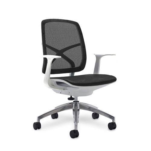 """Zico"" mesh office chair"