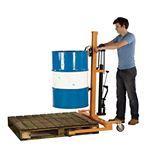 Drum lifter: 300kg