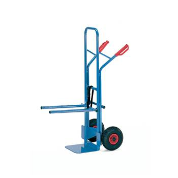 Multi-use sack truck and chair truck: 300kg