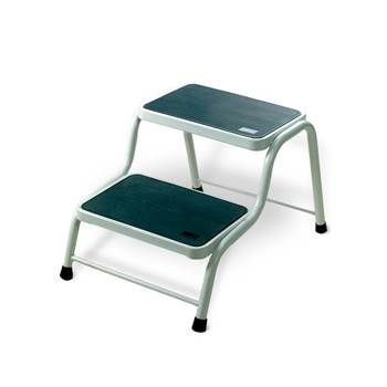 Small step stool: 150kg
