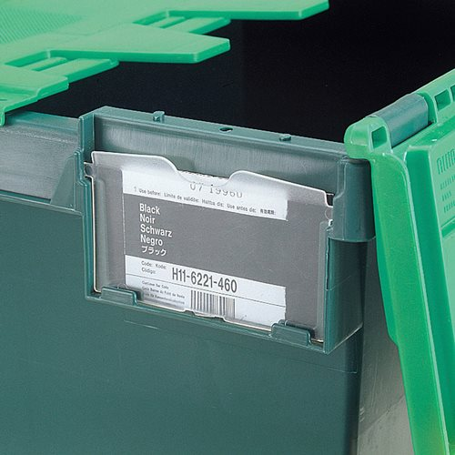 Label holder