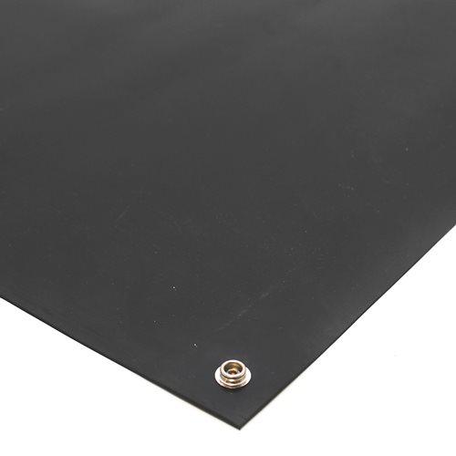 ESD rubber bench mat