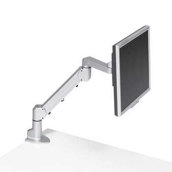 Adjustable monitor arm, 8.5 kg load