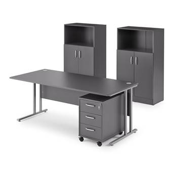 Office furniture package deal