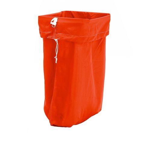 Worek na pranie, 700x1100 mm, czerwony