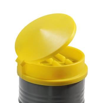 Fatlock för spill