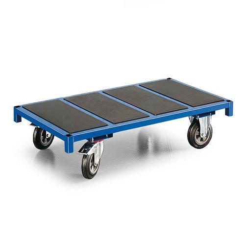 Wózek transportowy kombi, Nośność: 600kg