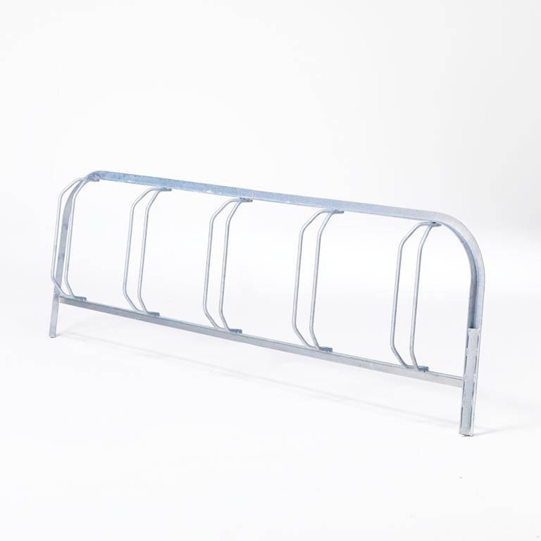Classic bicycle rack