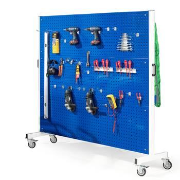 Mobile tool panel, 2060x1830 mm