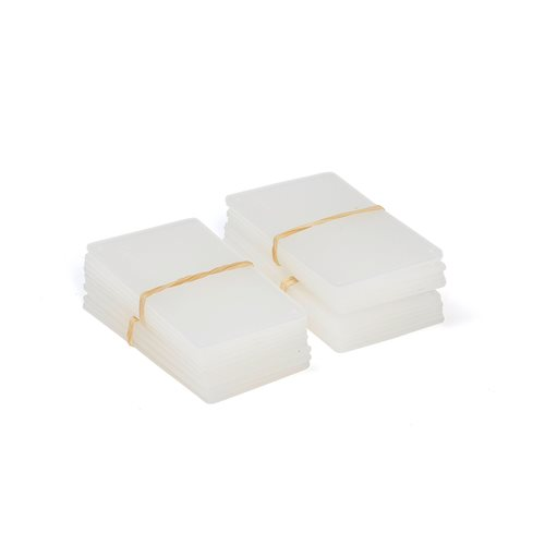 Dividers for component cabinet: 57x87 mm: 24pcs