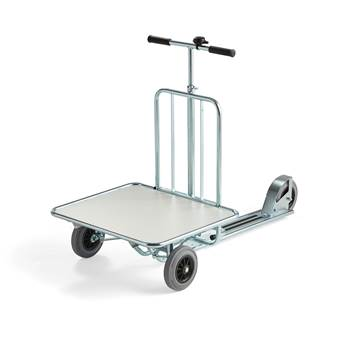 Load scooter, 150 kg load, 680x580 mm