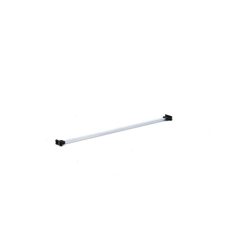 Szyna pomocnicza, długość: 600 mm