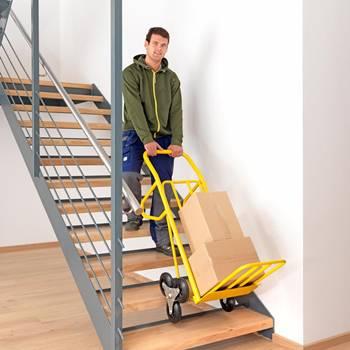 Kolica za stepenice