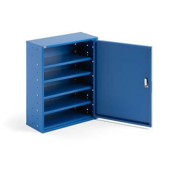 Pientavarakaappi, 580x470x205 mm, sininen