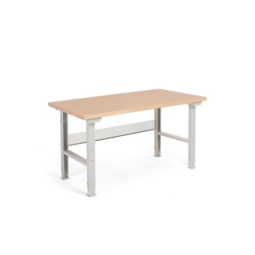Stół warsztatowy o gługości 1500