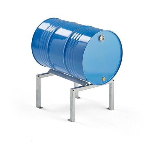 Drum rack: 1 drum: 825x475x480mm