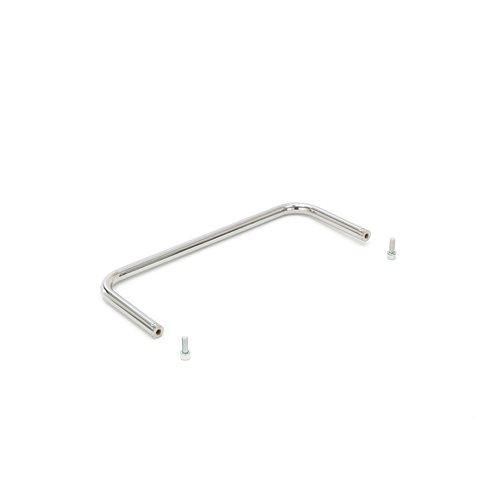 Handlebar for shelf trolley: W:520mm