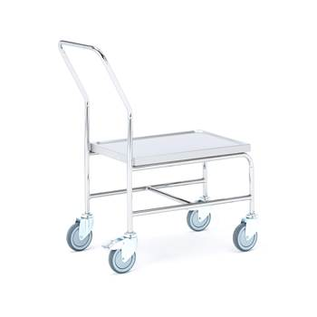 Wózek platformowy do lekkich przedmiotów