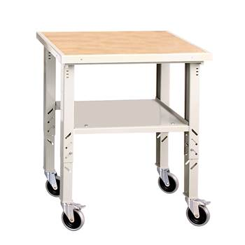 """Elite"" wheeled table"