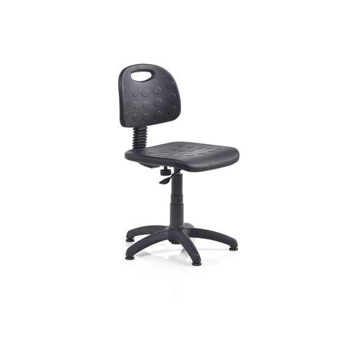 Krzesło robocze bez podnóżka