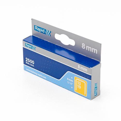 Stifter 8mm