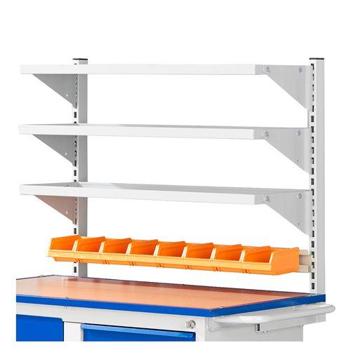 """Flex"" complete rear storage kit"