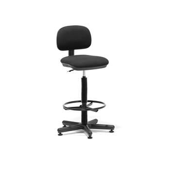 Krzesło robocze, przemysłowe