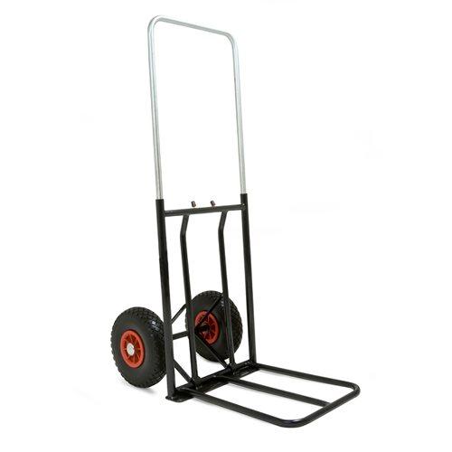 Folding parcel cart: 150kg