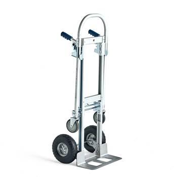 Uniwersalny wózek transportowy