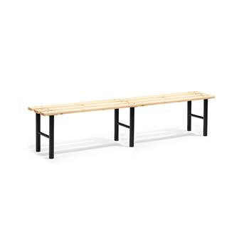 Stabil Bench, 2000x360x430 mm