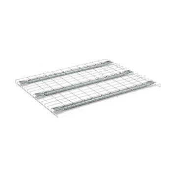#en Mesh beam shelf, 890x1100 mm