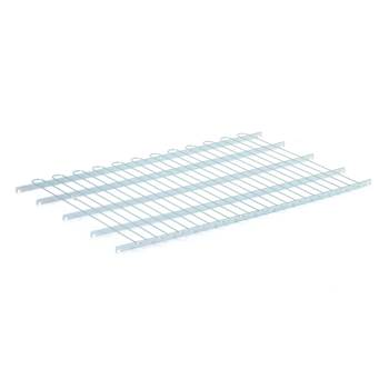 Shelf for 1200x800 mm roll containers
