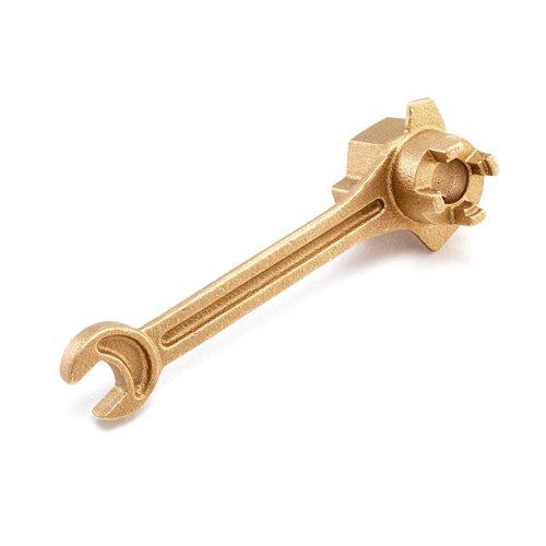 Klucz do beczek