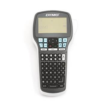 Handheld label printer