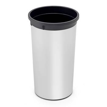 Runt återvinningskärl 50 liter