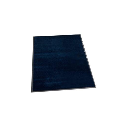Sisääntulomatto, 1500x900 mm, sininen