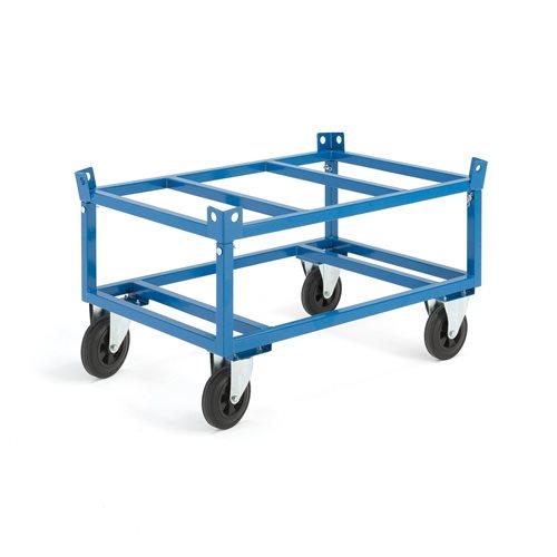 Kuormalavavaunu, 500 kg