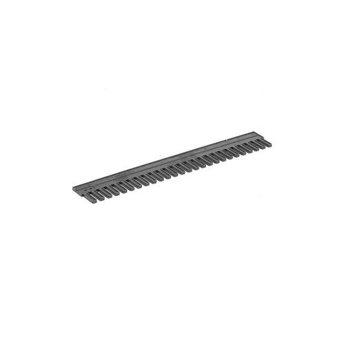 Jakajat lavakaulukseen, jako 28 mm, 750x120 mm