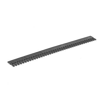 Pallekrageavdelere, justering 28 mm, 1150x120 mm
