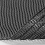 Ciemnoszara mata do wilgotnych pomieszczeń o szer.600mm, cena cm